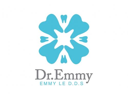 Emmy Le DDS Logo Design